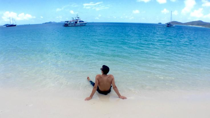 Whitehaven Beach Snorkel Tour