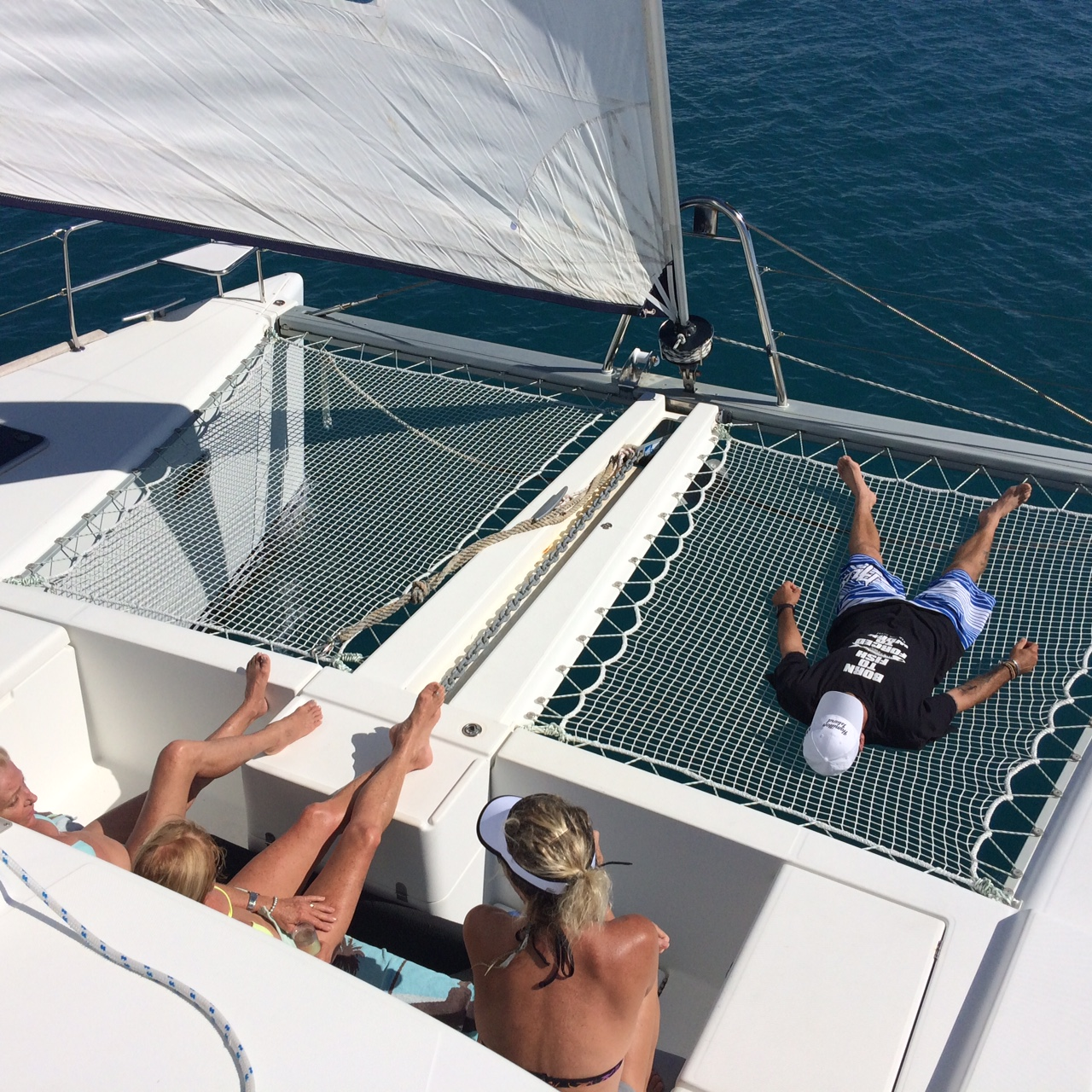 Private Yacht Charter Whitsunday Islands