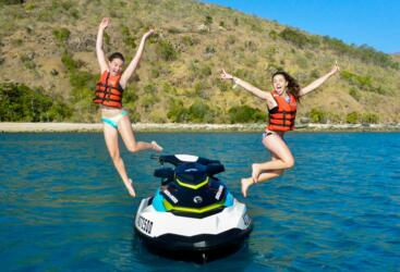 Jet Ski Airlie Beach - Whitsundays Jet Ski Ride