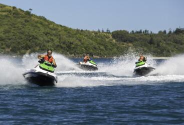 Airlie Beach Jet Ski Tours - Enjoy the adventure with Whitsunday Jet Ski tours