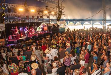 Airlie Beach Festival of Music, Whitsundays
