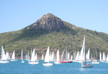 Hamilton Island Race Week, Whitsundays