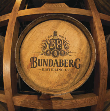 Bundaberg Distillery, Bundaberg North Burnett