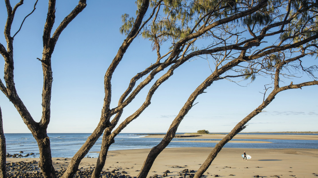 Elliott Heads, Bundaberg