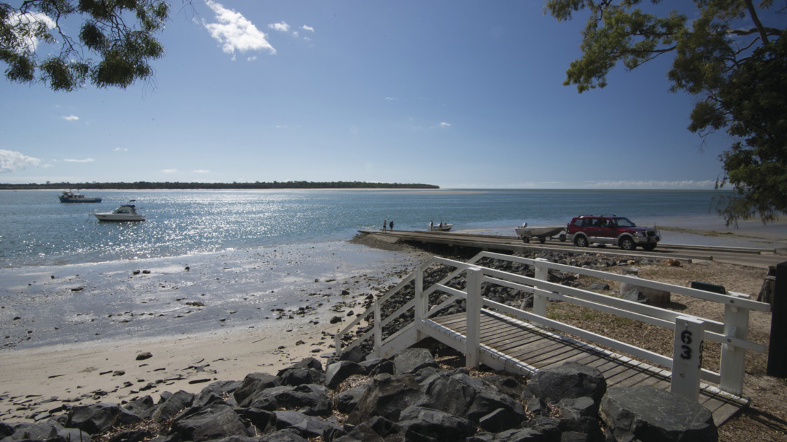 Burrum Heads, Fraser Coast