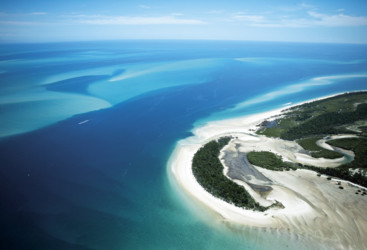Great Sandy Strait, Fraser Coast
