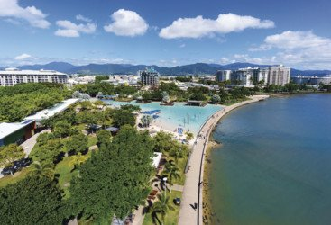 Cairns, Tropical North Queensland
