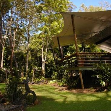 Cedar Park Rainforest Resort, Kuranda