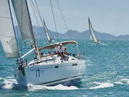 Magnetic Island Race Week