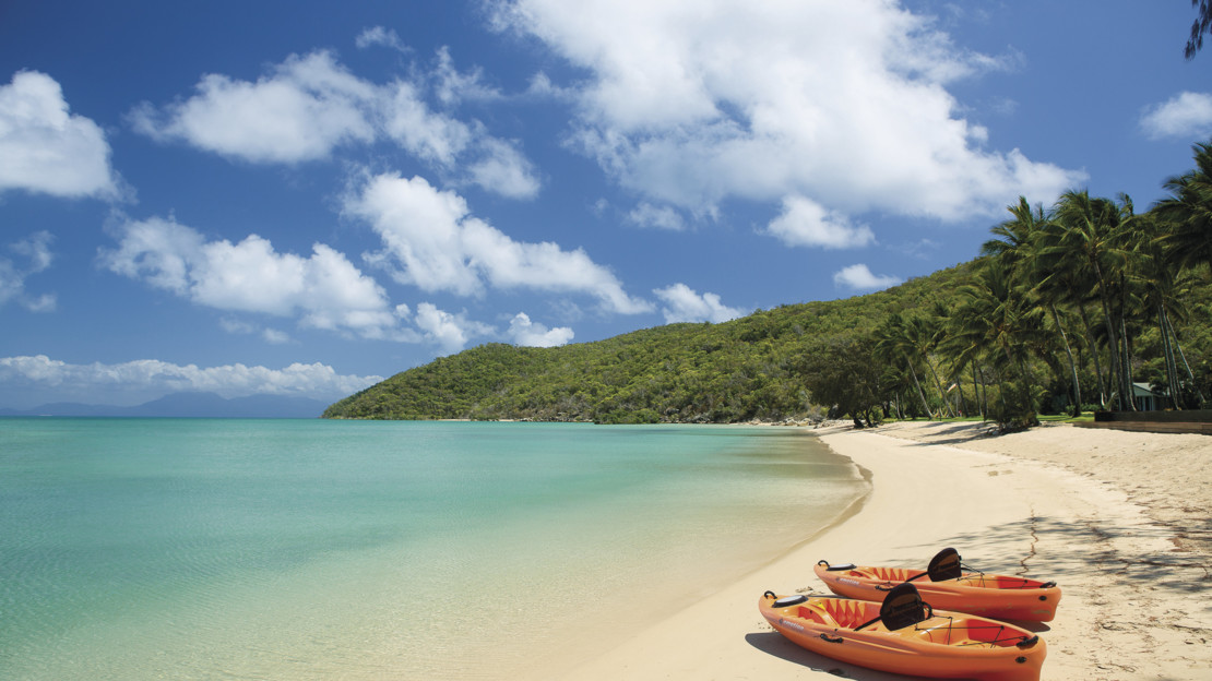 Orpheus Island, Townsville North Queensland