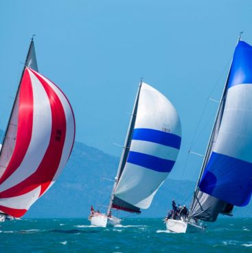 Magnetic Island Race Week, Townsville North Queensland