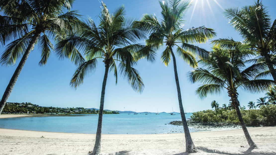 Airlie Beach, Whitsunday Islands