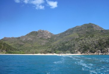 Gloucester Island, Whitsundays
