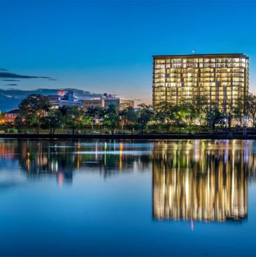 Empire Apartment Hotel, Rockhampton