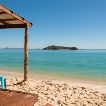 Great Keppel Island Hideaway, Capricorn Region