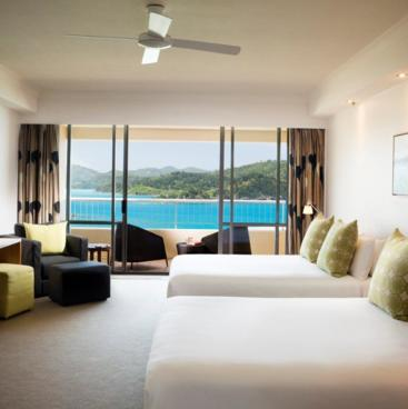 Hamilton Island 2 Bed Terrace Suite