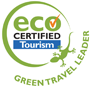 Eco Green Travel Leader