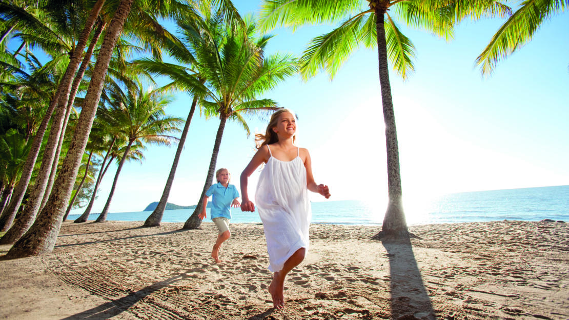 North Queensland Great Holiday Destination For Families